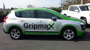 gripmax car2